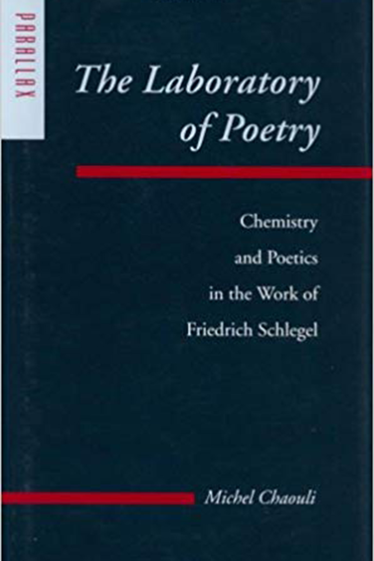 The Laboratory of Poetry
