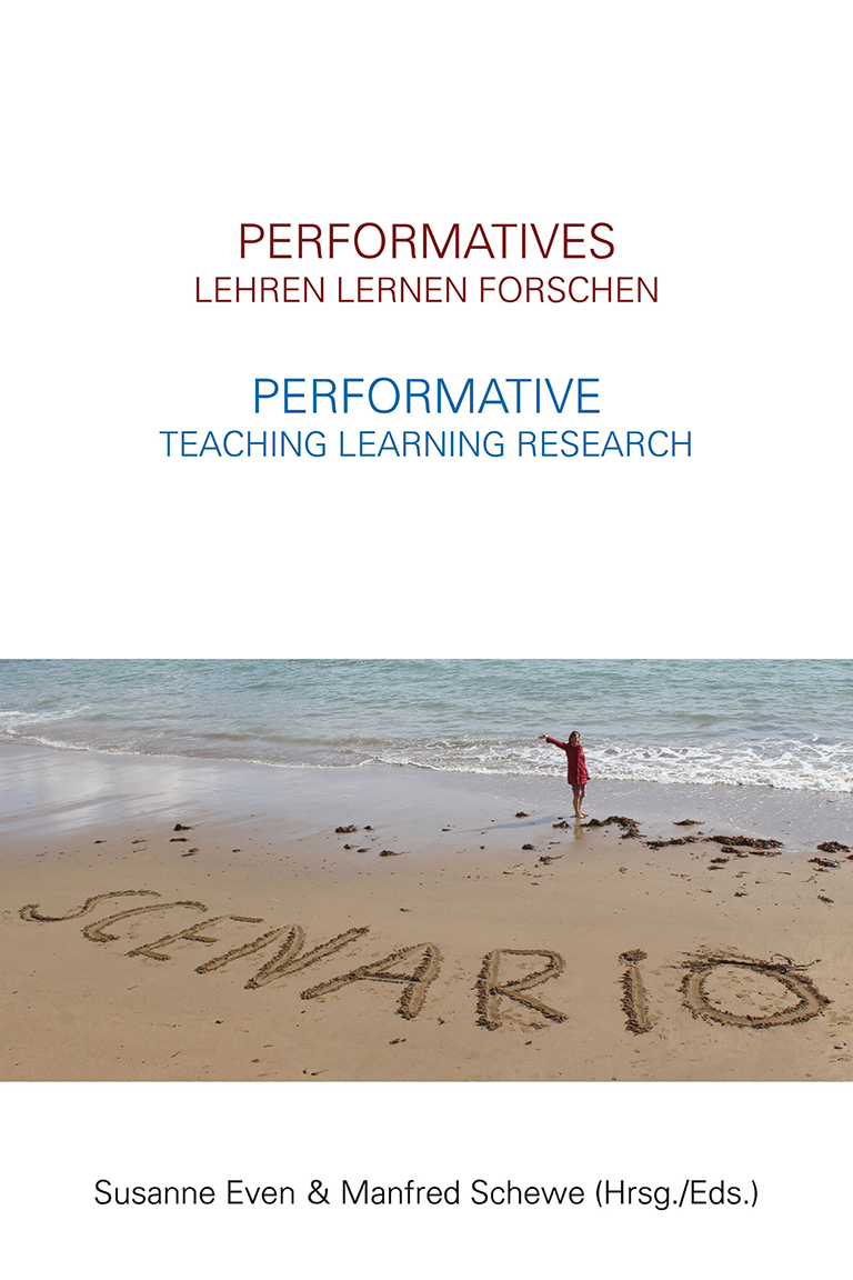 Performative Teaching, Learning and Research